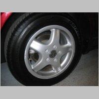 OEM Volkswagen Wheel Database