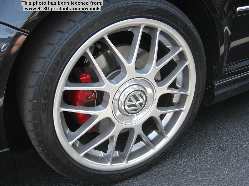 Oem volkswagen wheel database bbsrcg sciox Gallery